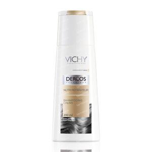 Vichy Dercos Nutri Reparateur Shampooing Crème 200 ml