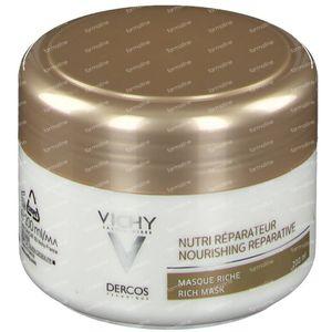 Vichy Dercos Mask Repairing Care 200 ml