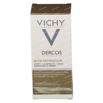 Vichy Dercos Nutri Réparateur Après-Shampooing 150 ml