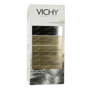 Vichy Dercos Na-shampoo Herstellende Verzorging 150 ml