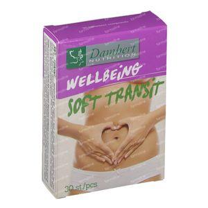 Damhert Soft Transit comprimés 30 comprimés