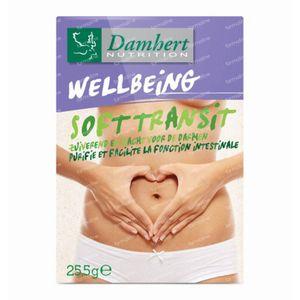 Damhert Soft Transit 30 St tabletten
