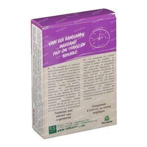 Damhert Ménopause comprimés 30 comprimés