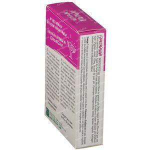 Vezel slank supplementen 30 tabletten
