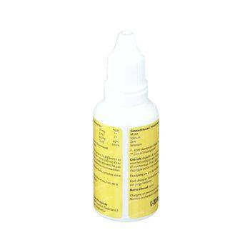 Vedax Silidyn Silicium Gouttes 25 ml
