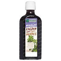 Damhert Wellbeing Sirop aux Herbes 150 ml