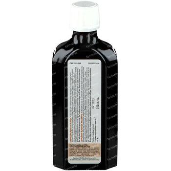 Damhert Wellbeing Kruidenborstsiroop 150 ml