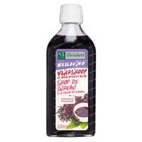 Damhert Wellbeing Sirop de Sureau 200 ml