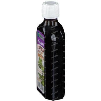 Damhert Sirop Aux Herbes 150 ml
