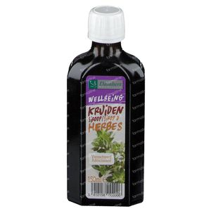 Damhert Herbal Syrup 150 ml
