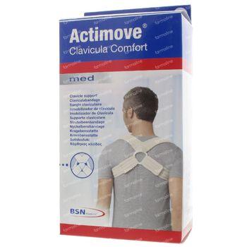Actimove Clavicula Comfort Small 7997401 1 st