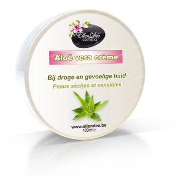 Ellen Dee Aloe Vera  100 ml crème