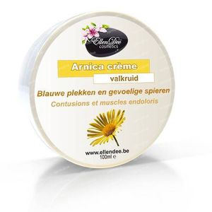 Ellen Dee Arnica Creme 100 ml cream
