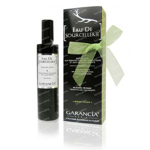 Garancia Eau De Sourcellerie 50 ml