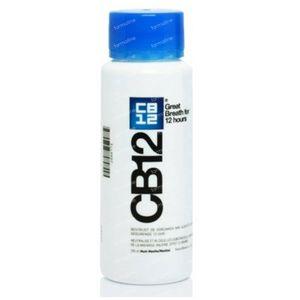 CB12 Slechte Adem 12u Mondspoeling 250 ml
