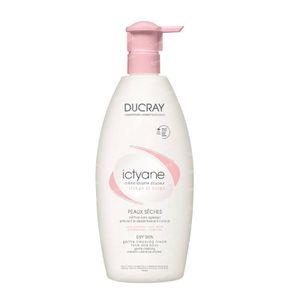 Ducray Ictyane Milde Reinigingscrème 500 ml
