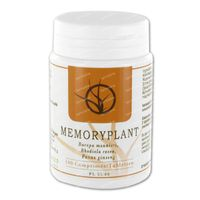 Dynarop Memoryplant 100  tabletten