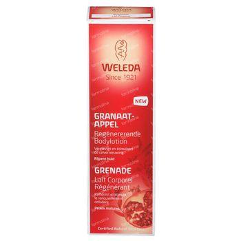 Weleda Granaatappel Regenererende Bodylotion 200 ml