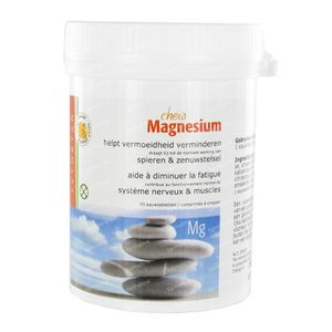 Fytostar Chew Magnesium 90 tabletten