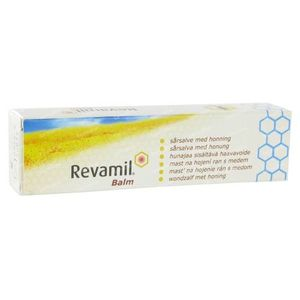Revamil Balsam 15 g zalf