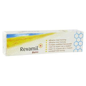 Revamil Balsam 15 g Umschlagpaste