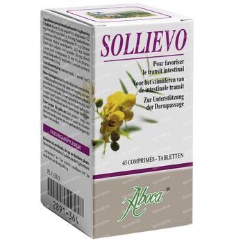 Aboca Sollievo 45 comprimés