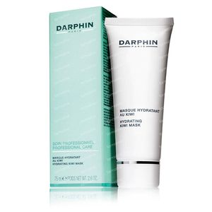 Darphin Hydrating Kiwi Mask 75 ml