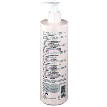Nuxe Body Lait Fluide Hydratant 24h Peaux Sèches Flacon Pompe 400 ml