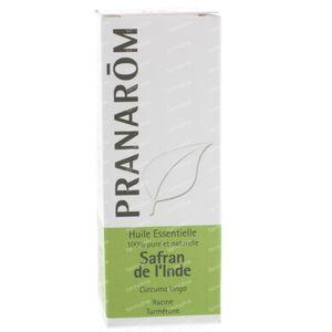 Safran De L'Inde Huile Essentielle 10 ml