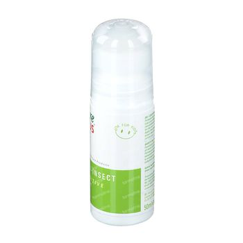 Care Plus Anti-Insect Roll-On Kids 60 ml roller
