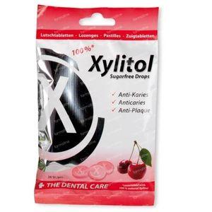 Miradent Xylitol Drops Cherry 26 lozenges