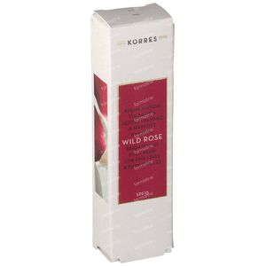 Korres Wild Rose Eye Cream 15 ml