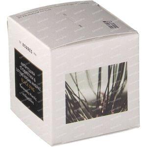 korres black pine cr me de jour peau normale mixte 40 ml vente en ligne. Black Bedroom Furniture Sets. Home Design Ideas