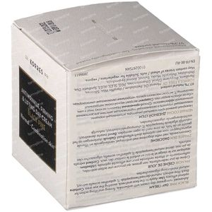 Korres Black Pine Antiwrinkle & Firming Day Cream 40 ml