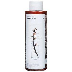 Korres KH Shampoo Amandel - Lijnzaad 250 ml