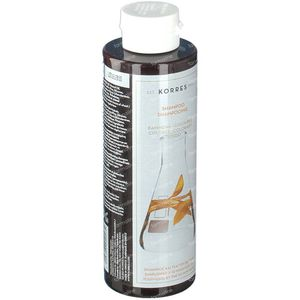 Korres Shampoo Zonnebloem & Bergthee 250 ml