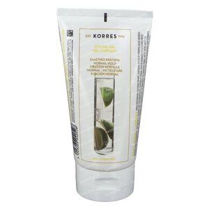 Korres Limoen Styling Gel 150 ml