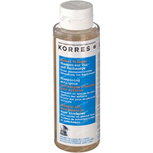 Korres Anti-Luizen Shampoo 150 ml