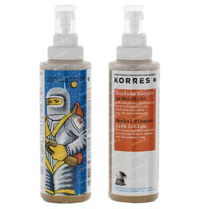 Korres Anti-Luizen Lotion 150 ml Lotion