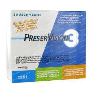 Preservision 3 180 St Capsules
