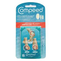 COMPEED Blisters Mix 5  pflaster