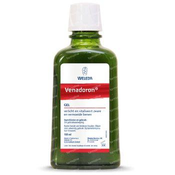 Weleda Venadoron Gel 100 ml gel