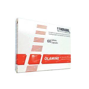 Olamine New Formula 60 capsules