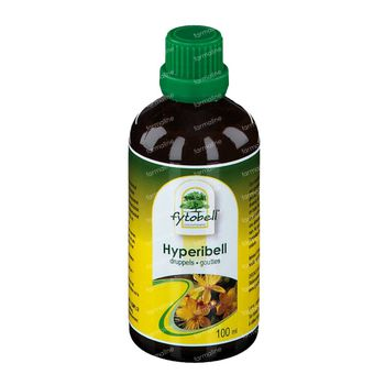 Fytobell Hyperibell 100 ml