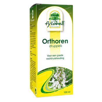 Fytobell Orthoren 100 ml