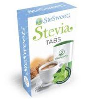 Stevia tabs 250  tabletten