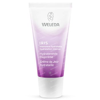 Weleda Iris Crème de Jour Hydratante à l'Iris 30 ml