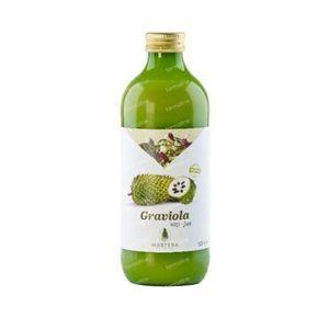 Martera Graviola 100% Sap 500 ml
