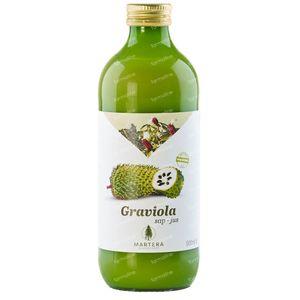 Martera Graviola 100% Saft 500 ml