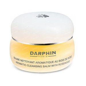Darphin Balsamo Detergente Aromatico al Legno di Rosa 40 ml